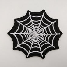 Load image into Gallery viewer, Spider Web Patches - 20 Pieces
