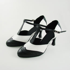 Roxy Vintage T-Strap Shoes