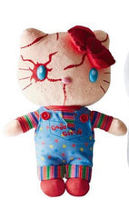 Load image into Gallery viewer, Child's Play Chucky Tiffany Plush Doll