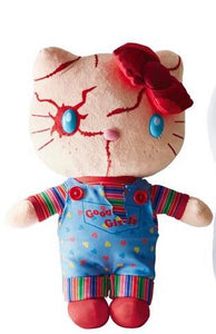 Child's Play Chucky Tiffany Plush Doll