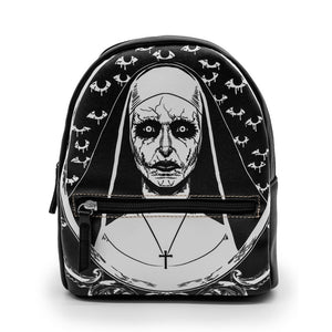 Witch Nun Backpack