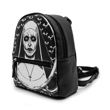 Load image into Gallery viewer, Witch Nun Backpack