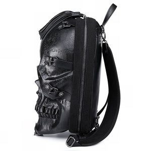 Wicked Rebel Backpack
