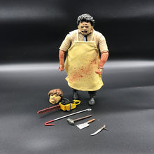 Load image into Gallery viewer, The Texas Chainsaw Massacre Collectible