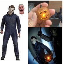 Load image into Gallery viewer, Michael Myers Halloween Action Figure