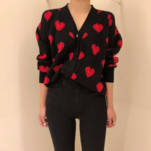 Load image into Gallery viewer, Sweet Love In The Air Cardigans