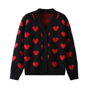 Sweet Love In The Air Cardigans