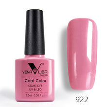 Load image into Gallery viewer, Odorless Gel Polish 60 colors