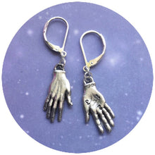 Load image into Gallery viewer, Fortune Teller Earrings