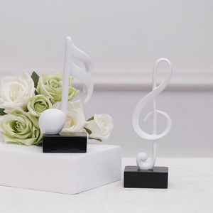 Music Symbol Home Decoration