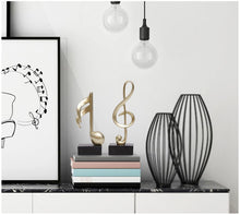 Load image into Gallery viewer, Music Symbol Home Decoration