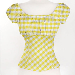 Vintage Bettie Tops
