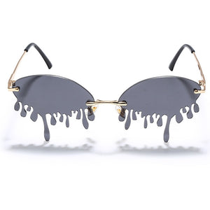 Bloody Tears Sunglasses