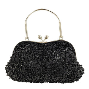 Victoria's Beaded Clutch Bags