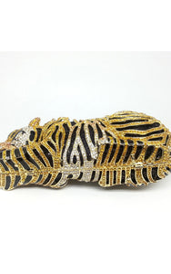 Bengal Clutch Bag