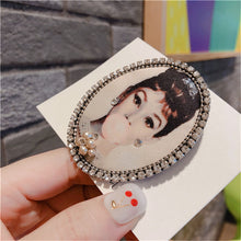 Load image into Gallery viewer, Hollywood Legends Vintage Brooches