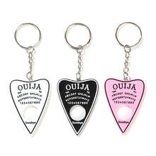 Load image into Gallery viewer, Ouija Keychain - Wildly Untamed