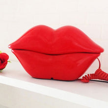 Load image into Gallery viewer, Kiss Me Lip Phone - Wildly Untamed