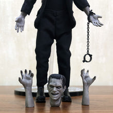 "Load image into Gallery viewer, Frankenstein 6"" Collection Action Figure"