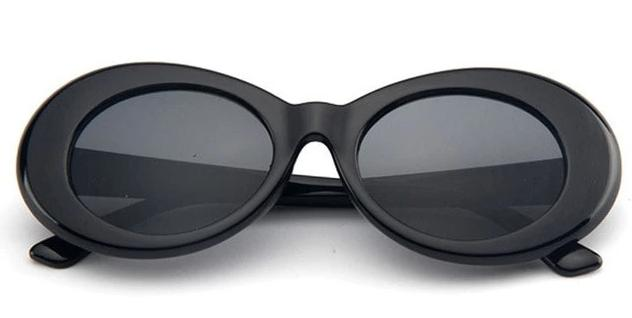 Goggles Kurt Cobain Sunglasses - Wildly Untamed