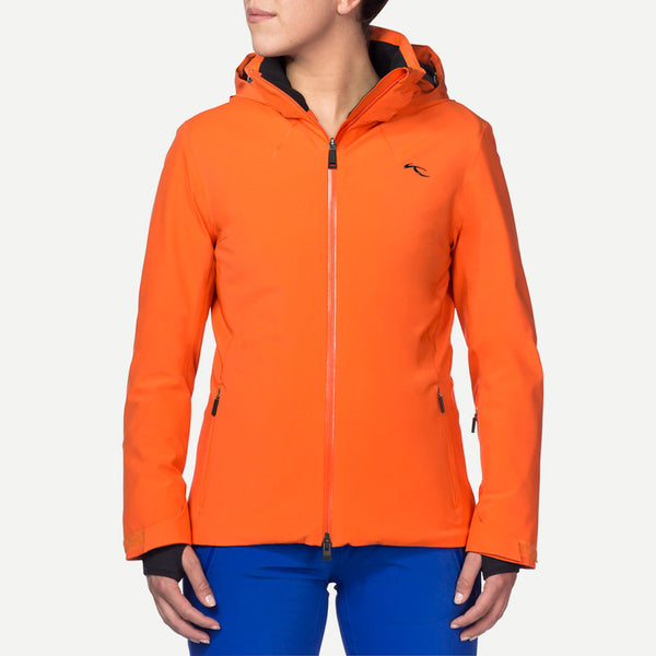 Womens Kjus Formula Jacket 17