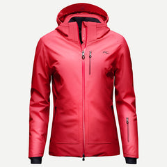 Womans KJUS Edelweiss Jacket