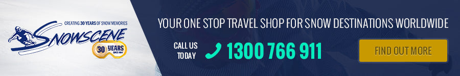 Your one stop travel shop for snow destinations worldwide. Call us today 1300 766 911. Click to find out more.