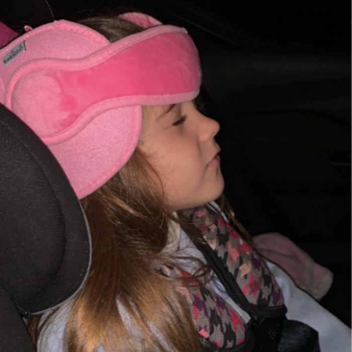 Car Cradle™ - Child Head Support