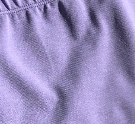 close up of our dreamknit fabric