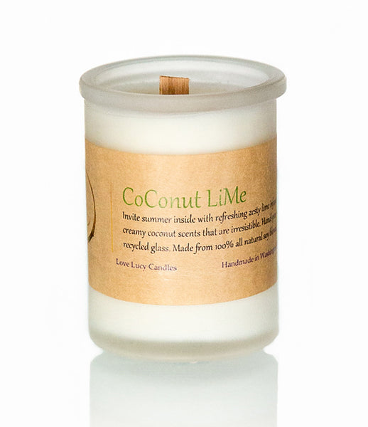 Farmer's Market - Coconut Lime