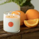 No. 25 - Mimosa & Mandarin - Signature Candle Collection