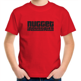 GTA Kids T-Shirt - Red - Nugget Industries