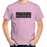 GTA Kids T-Shirt - Pink - Nugget Industries