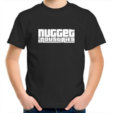 GTA Kids T-Shirt - Black - Nugget Industries