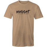 Staple T-Shirt - Tan - Nugget Industries