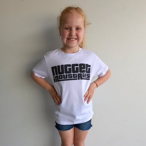 GTA Kids T-Shirt -  - Nugget Industries