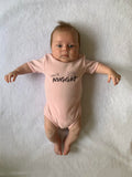 Happy Lil Nugget Romper -  - Nugget Industries