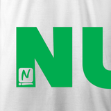 Shout Green T-Shirt -  - Nugget Industries