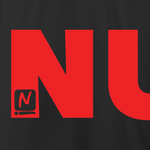 Shout Red T-Shirt -  - Nugget Industries