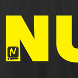Shout Yellow T-Shirt -  - Nugget Industries