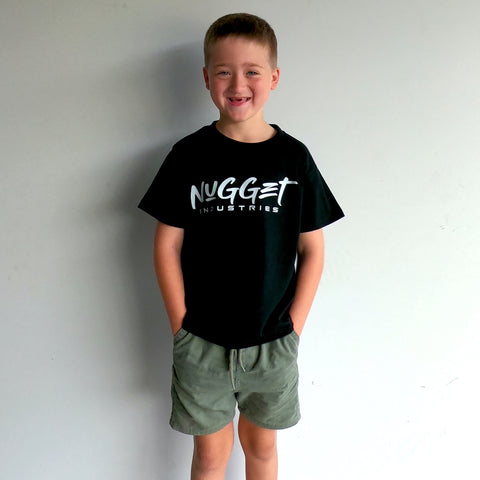 Staple Kids T-Shirt -  - Nugget Industries