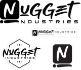 Sticker Pack (x4 items) -  - Nugget Industries