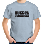 GTA Kids T-Shirt - Sky Blue - Nugget Industries