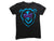 TFA Bear Brave Mens Black Tee