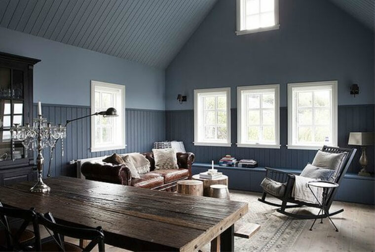 The Black House, Borgarnes, Iceland featured on Boutique Homes