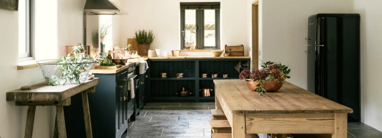 Devol Kitchens & Their Cotes Mill Showroom