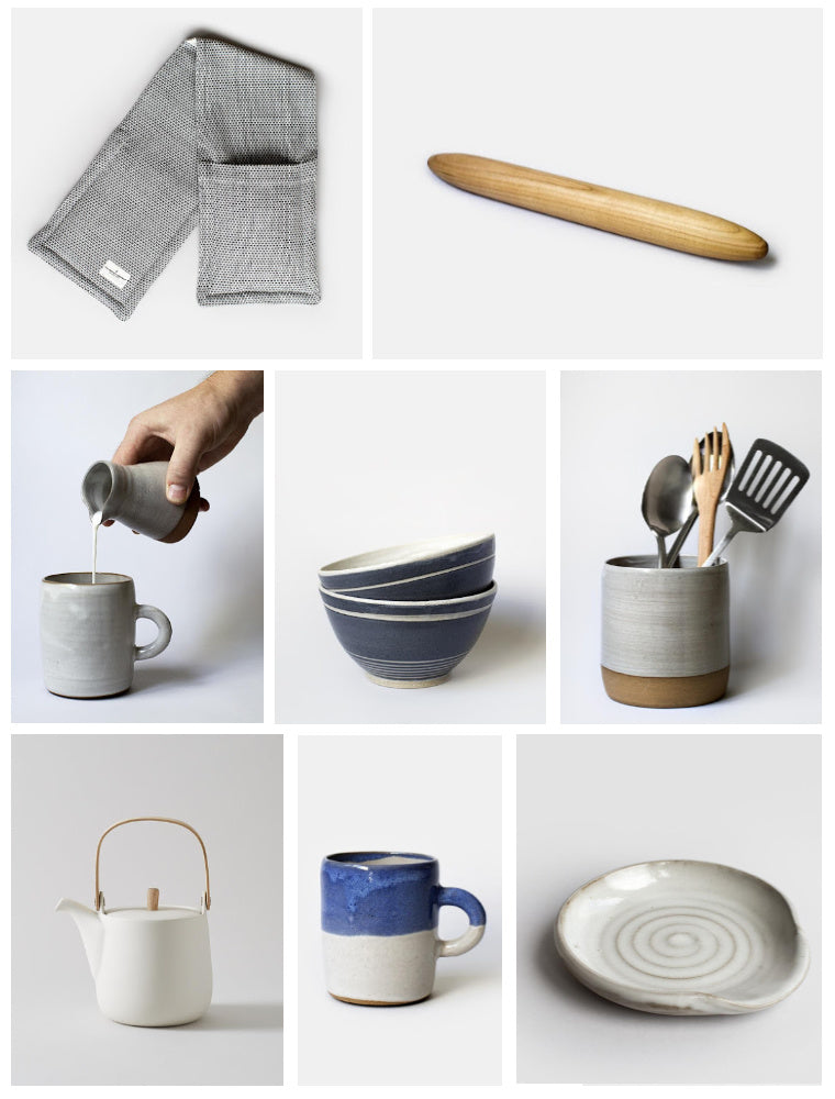 christmas gift ideas for kitchen lovers and hosts