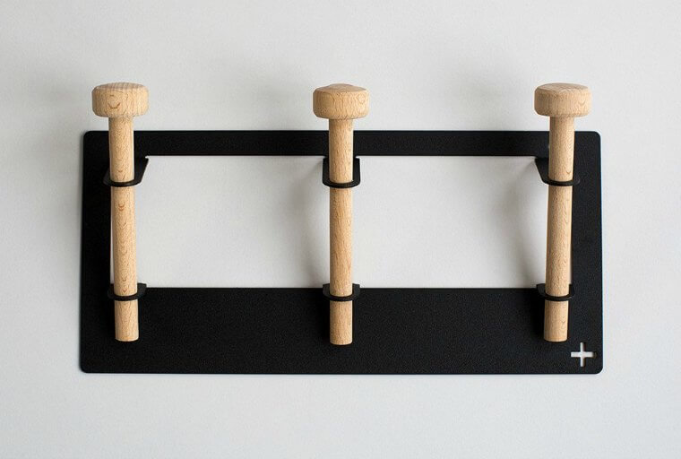 Three_Hook_Pedersen_Lennard_Black_Coat_Rack_1024x1024