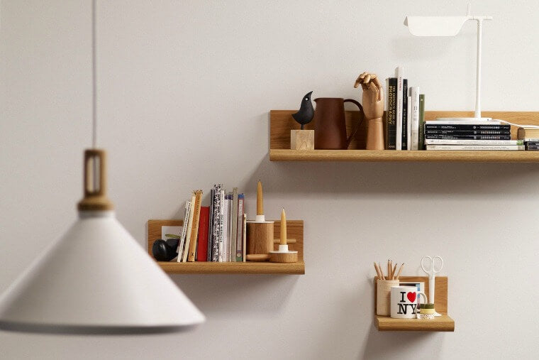 Shelving & Brackets Shelf One by Another Country