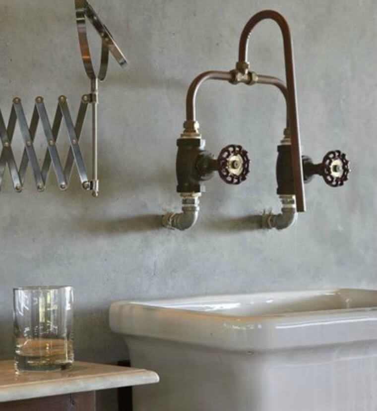 Bathroom ideas & inspiration via pinterest